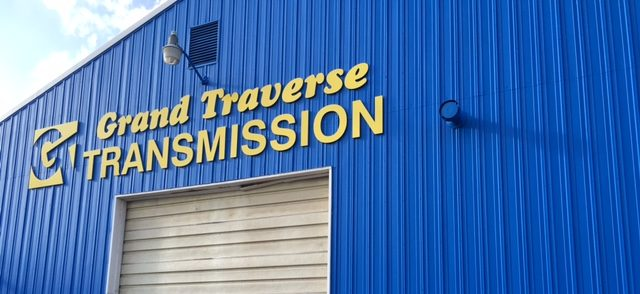 transmission service traverse city auto repair